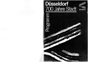 700 Jahre Stadt Düsseldorf_2