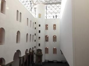 2018 Kunstsammlung NRW K21