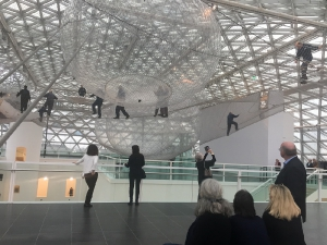 2018 Kunstsammlung NRW K21_11