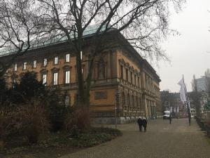 2018 Kunstsammlung NRW K21_1