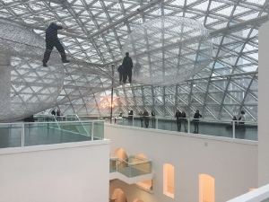 2018 Kunstsammlung NRW K21_21