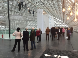 2018 Kunstsammlung NRW K21_2