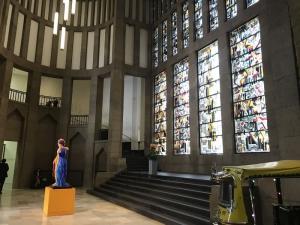 2019 Glasmuseum Hentrich im Kunstpalast Düsseldorf
