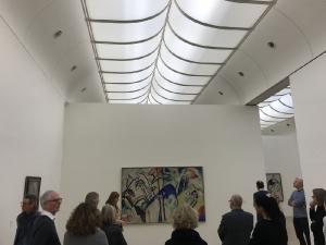 Kunstrundgang 2020 Kunstsammlung NRW K20 Düsseldorf_10