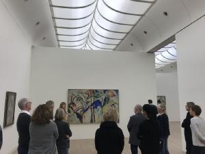 Kunstrundgang 2020 Kunstsammlung NRW K20 Düsseldorf_11