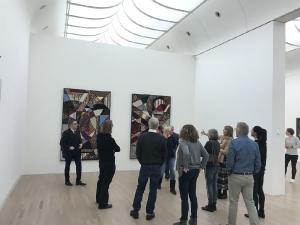 Kunstrundgang 2020 Kunstsammlung NRW K20 Düsseldorf_12