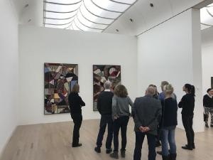 Kunstrundgang 2020 Kunstsammlung NRW K20 Düsseldorf_13