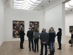 Kunstrundgang 2020 Kunstsammlung NRW K20 Düsseldorf_14