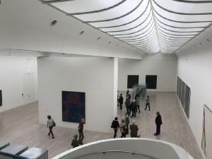 Kunstrundgang 2020 Kunstsammlung NRW K20 Düsseldorf_15