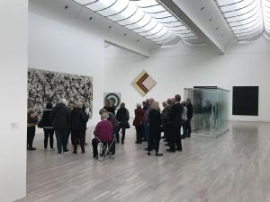 Kunstrundgang 2020 Kunstsammlung NRW K20 Düsseldorf_17