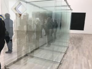 Kunstrundgang 2020 Kunstsammlung NRW K20 Düsseldorf_18