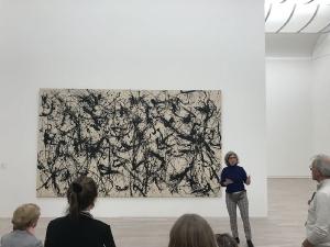Kunstrundgang 2020 Kunstsammlung NRW K20 Düsseldorf_19
