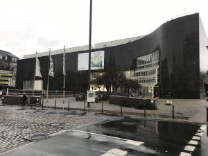 Kunstrundgang 2020 Kunstsammlung NRW K20 Düsseldorf_1