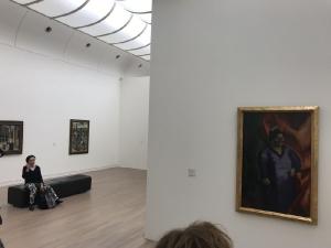 Kunstrundgang 2020 Kunstsammlung NRW K20 Düsseldorf_23
