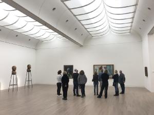 Kunstrundgang 2020 Kunstsammlung NRW K20 Düsseldorf_25