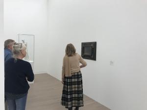 Kunstrundgang 2020 Kunstsammlung NRW K20 Düsseldorf_27