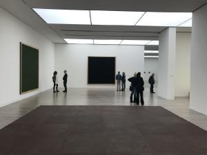 Kunstrundgang 2020 Kunstsammlung NRW K20 Düsseldorf_29