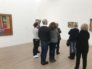 Kunstrundgang 2020 Kunstsammlung NRW K20 Düsseldorf_2