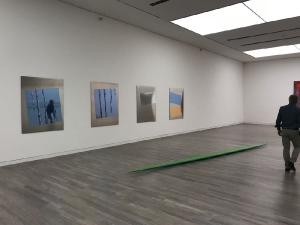Kunstrundgang 2020 Kunstsammlung NRW K20 Düsseldorf_32