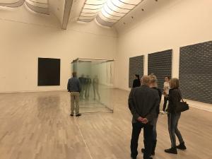 Kunstrundgang 2020 Kunstsammlung NRW K20 Düsseldorf_35