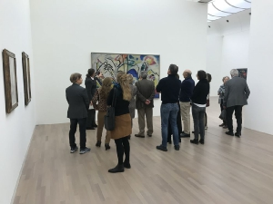 Kunstrundgang 2020 Kunstsammlung NRW K20 Düsseldorf_3