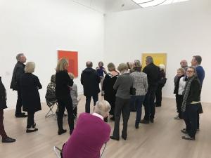 Kunstrundgang 2020 Kunstsammlung NRW K20 Düsseldorf_6
