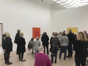 Kunstrundgang 2020 Kunstsammlung NRW K20 Düsseldorf_8