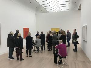 Kunstrundgang 2020 Kunstsammlung NRW K20 Düsseldorf_9